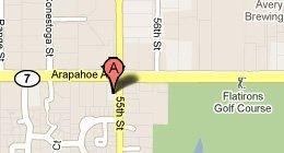 Shortstop Arapahoe 1595 55th St. Boulder, CO