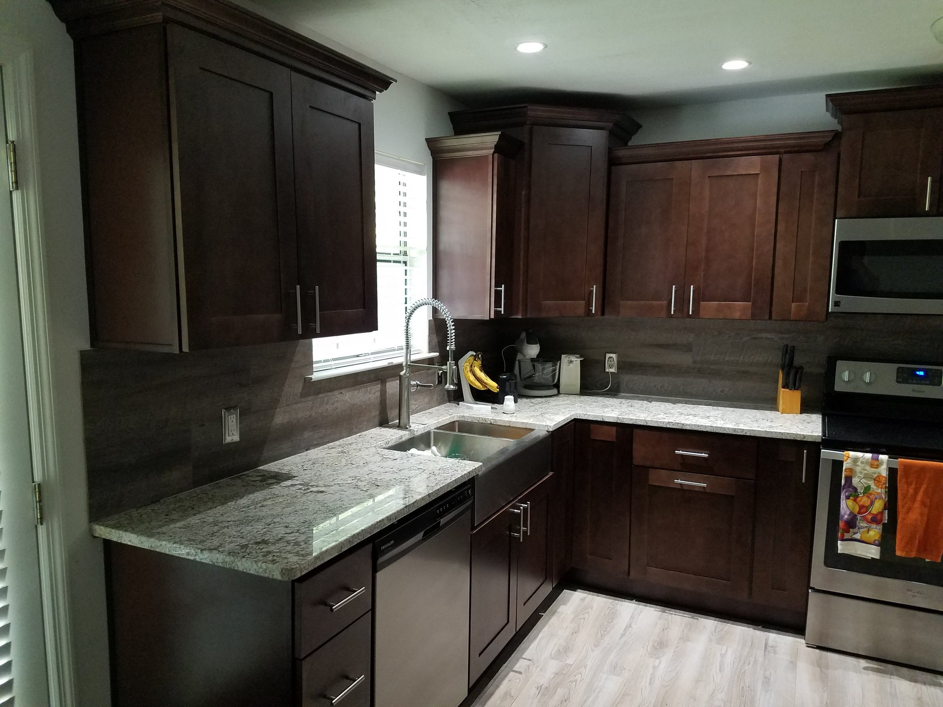 Exceptional A 1 Kitchen Bath Design Llc Cabinets Rossville
