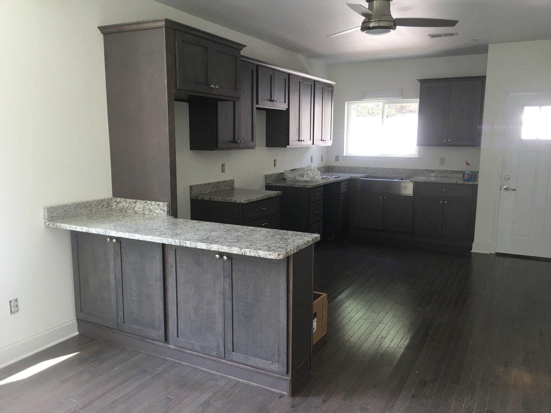 Kitchen Cabinets Rossville Ga