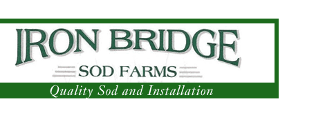 Sod Installation and Sales |  Bowling Green, KY | Iron Bridge Sod Farms | 270-781-8873