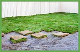 Turf Landscaping |  Bowling Green, KY | Iron Bridge Sod Farms | 270-781-8873