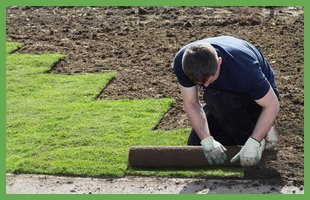 AltSod Installation and Sales |  Bowling Green, KY | Iron Bridge Sod Farms | 270-781-8873