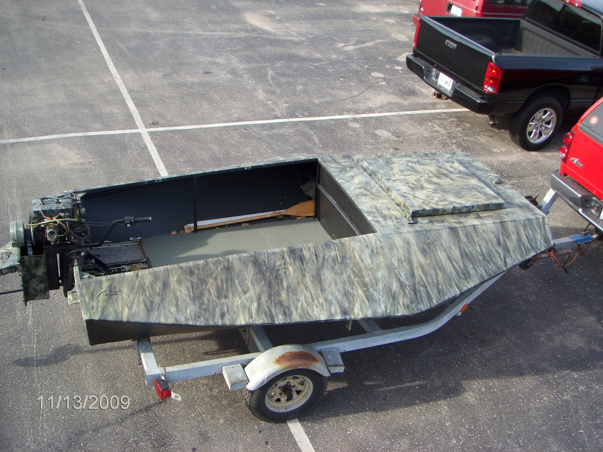Truck Gear and Accessories