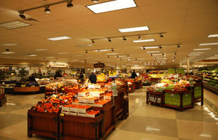 Kroger | Steubenville, OH | Hollywood City Center