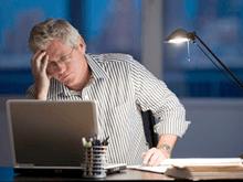 Chiropractor - Ann Arbor, MI - William Hancock DC - headache