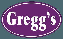 Gregg's - logo