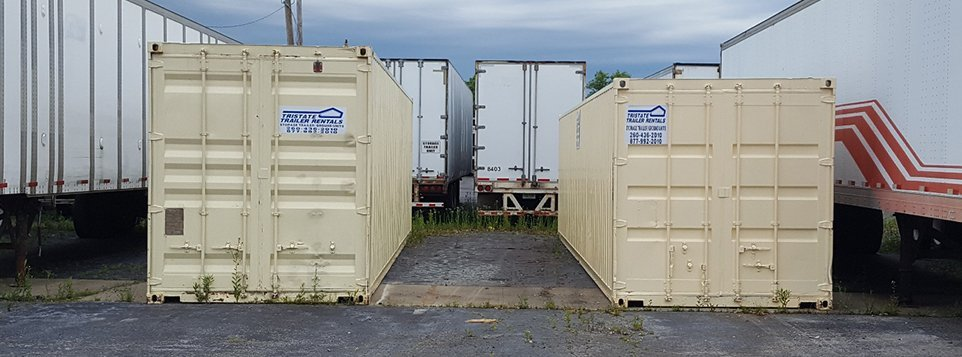 Container Rentals Storage Containers Fort Wayne IN