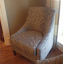 upholstery - Searcy, AR - Foster's Upholstery & Auto Trim  - Leather Auto Seats