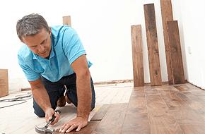 Flooring Contractor - Vernon, CT - Ashbrook Flooring LLC