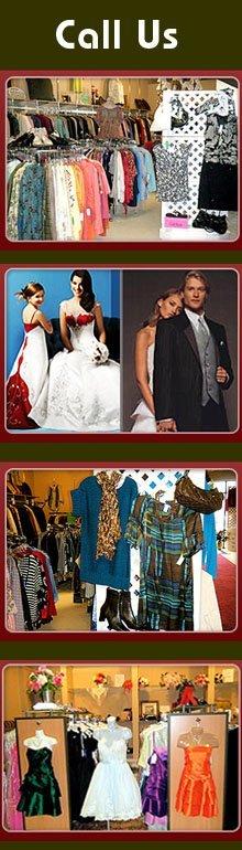 Formal Wear - Cedar Rapids, IA - Elegant Repeats And Elegant Bridal & Formal Wear