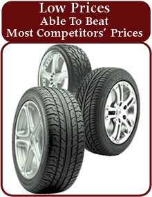 Tire Center - Grottoes, VA - Wise Tires
