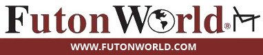 Futon World logo