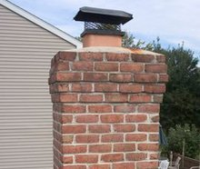 air duct cleaning - Holland, MI - Air Tech Of Michigan, Inc. - chimney