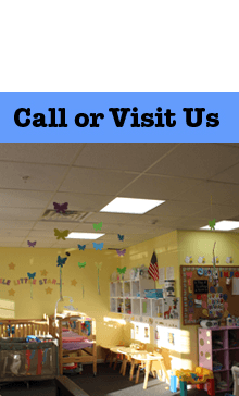 Child Care Center - Barnegat, NJ - Green Thumb Day Care & Pre-School