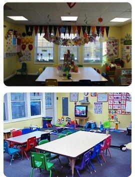 Child Care Services - Barnegat, NJ - Green Thumb Day Care & Pre-School