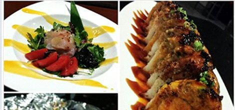 Japanese | Lodi, CA | Sushi Komachi | 209-334-3131