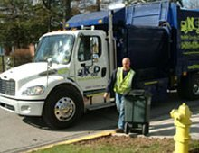 Garbage Collector - Albion, IN - Noble County Disposal