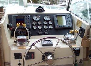 Interior Boat Repair | Boat Electronics | Roscoe, IL