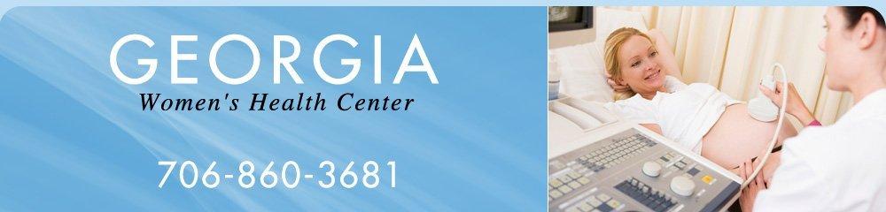 Women Health Services Augusta, GA - Georgia Women's Health Cente