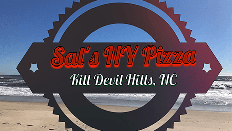 Sal's New York Pizza - Logo