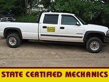 Auto Service Shop - Marquette, MI - Lake Superior Transmission & Auto Repair