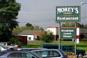 Daily specials | Oneonta, NY | Morey's Family Restaurant | 607-432-6664