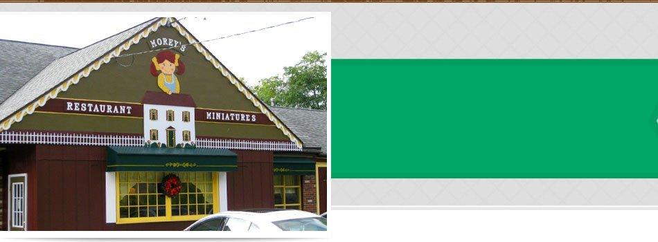 Morey S Family Restaurant Oneonta Ny