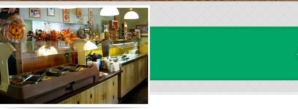 Lunch | Oneonta, NY | Morey's Family Restaurant | 607-432-6664
