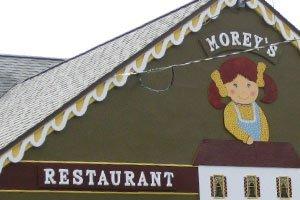 Restaurant   Oneonta, NY   Morey's Family Restaurant   607-432-6664