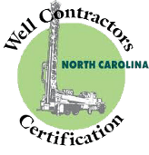 Well contractors certification
