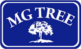 MG Tree - Logo