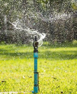 Sprinkler service | Cathedral City, CA | Russells Sprinkler Service | 760-324-5426