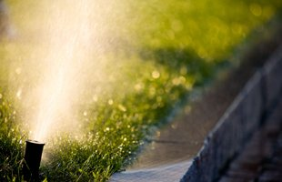 Sprinkler repair | Cathedral City, CA | Russells Sprinkler Service | 760-324-5426
