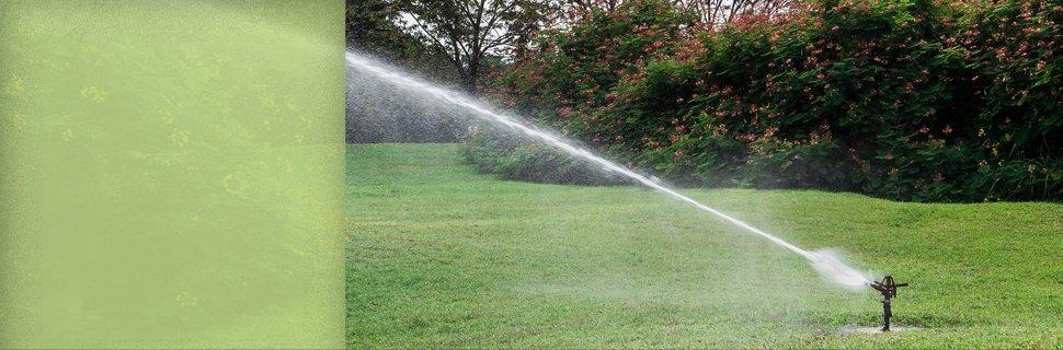 Sprinkler | Cathedral City, CA | Russells Sprinkler Service | 760-324-5426