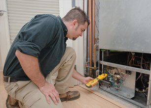 Heat pump specialist