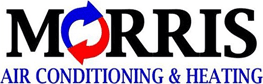 Morris Air Conditioning & Heating - Logo