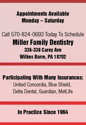 Miller Family Dentistry - Dentists - Wilkes Barre, PA