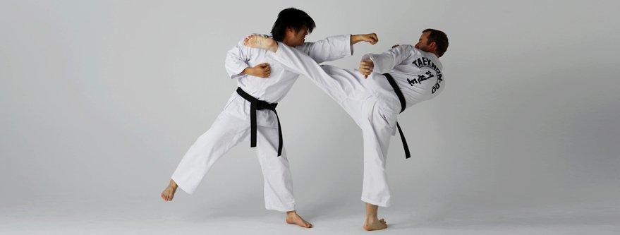 Taekwon Do