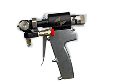 PMC Spray Gun | Idalou, TX | Thermo Foam Systems | 806-470-4022