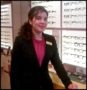 Irma Montanez Optician