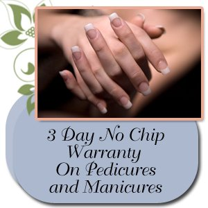 Massage - Norwood, MA - Nails and Spa - massage spa - 3 Day No Chip Warranty On Pedicures