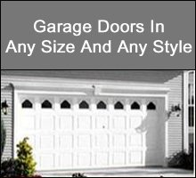 Garage Door Dealers - Mount Shasta, CA - Mt Shasta Garage Doors