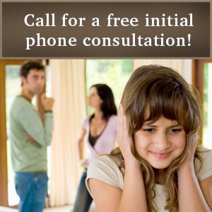 Family Law - Gainesville, FL - Meadors Family Law, LLC- arguement - Call for a free initial phone consultation!