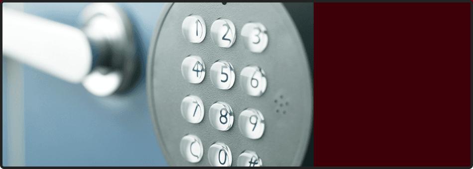 Panic Bars | High Point , NC | ACR Locksmith Service | 336-841-6255