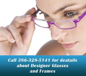 Vision Glasses -  Palatka, FL  - St Johns Eye Care Inc - Call 386-328-5141 for details about Designer Glasses  and Frames