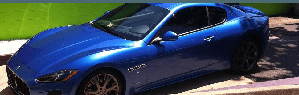 car tint | Charlottesville, VA | X-Rayz Window Tinting | 434-326-8263