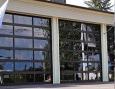Western Wholesale Installed Sales Garage Door Idaho Falls