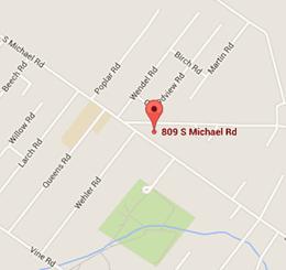 Elk County Collision 809 S Michael St. Saint Marys,  PA  15857