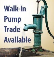 Pump Repair Service - Louisville, KY - Hall Pump & Supply CO