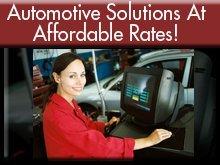 Automotive Technician - Menomonie, WI - Dennis' Auto Service